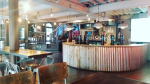 The Leicester BrewDog